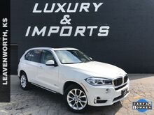 2015_BMW_X5_xDrive35i_ Leavenworth KS