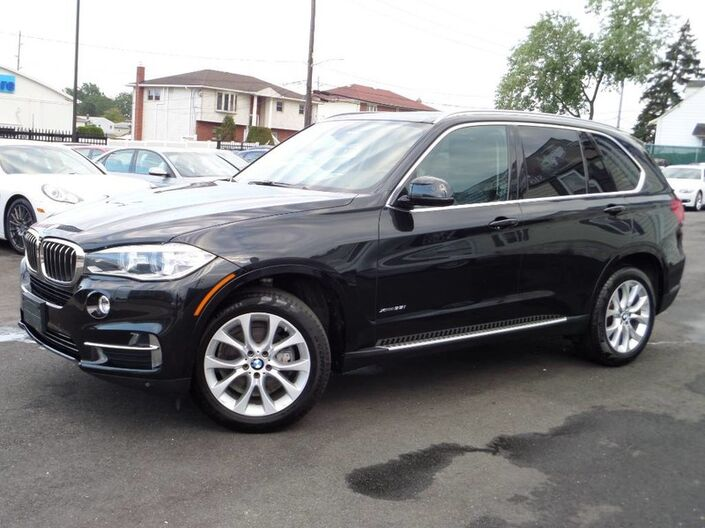 2015 BMW X5 xDrive35i Luxury Line Elmont NY