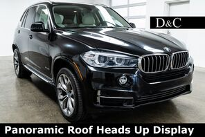 2015_BMW_X5_xDrive35i Luxury Panoramic Roof Heads Up Display_ Portland OR