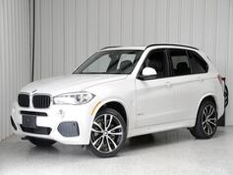 2015 BMW X5 xDrive35i M-Sport Driver Assist Plus Pkg Premium Pkg