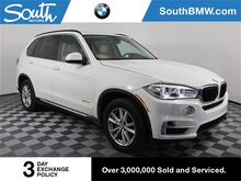 2015_BMW_X5_xDrive35i_ Miami FL
