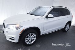 2015_BMW_X5_xDrive35i_ Portland OR