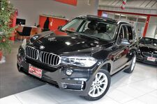 2015 BMW X5 xDrive35i Premium Cold Weather Package Luxury Line Sunroof 1 Owner