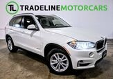 2015 BMW X5 xDrive35i REAR PARKING AID, NAVIGATION, LEATHER AND MUCH MORE!!!