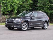 2015_BMW_X5_xDrive35i_ Raleigh NC