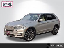 2015_BMW_X5_xDrive35i_ Roseville CA