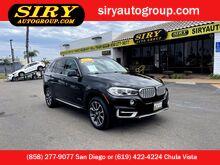 2015_BMW_X5_xDrive35i_ San Diego CA