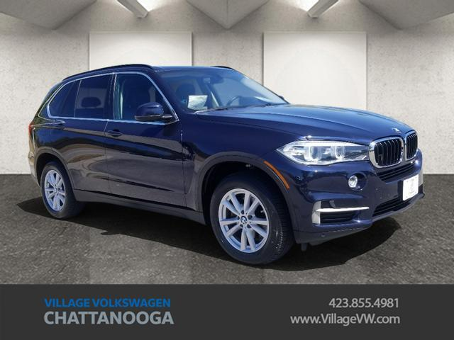 2015 BMW X5 xDrive35i Sport Activity Chattanooga TN