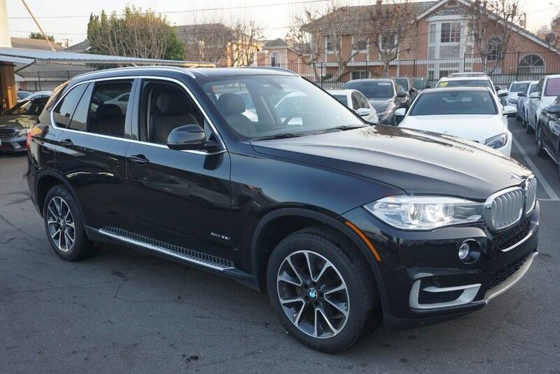2015 BMW X5 xDrive35i XLINE (04/15) PANORAMA ROOF Monterey Park CA