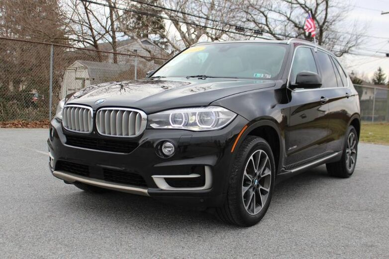 2015 BMW X5 xDrive35i Xline New Castle DE