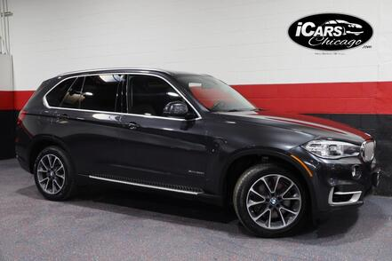 2015_BMW_X5_xDrive50i 4dr Suv_ Chicago IL