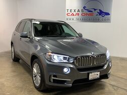 2015_BMW_X5 xDrive50i_AWD EXECUTIVE PKG COLD WEATHER PKG HEADSUP DISPLAY NAVIGATION HA_ Carrollton TX