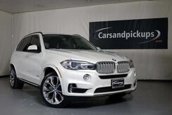 2015_BMW_X5_xDrive50i_ Dallas TX