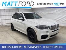 2015_BMW_X5_xDrive50i_ Kansas City MO