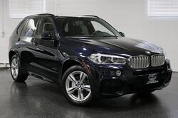 BMW X5 xDrive50i M Sport 1 Owner Executive Pkg 2015