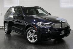 2015_BMW_X5_xDrive50i M Sport 1 Owner Executive Pkg_ Schaumburg IL