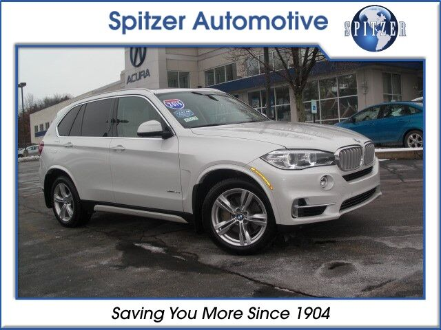 2015 BMW X5 xDrive50i McMurray PA
