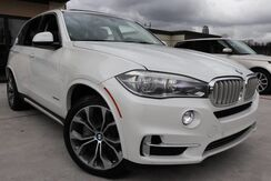 2015_BMW_X5_xDrive50i REAR ENTERTAINMENT SPORT PACKAGE_ Houston TX