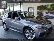 2015_BMW_X5_xDrive50i_ Raleigh NC