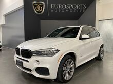 2015_BMW_X5_xDrive50i_ Salt Lake City UT