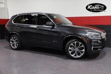 2015 BMW X5 xDrive50i Sport Executive Package 4dr Suv
