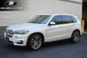2015_BMW_X5_xDrive50i_ Willow Grove PA