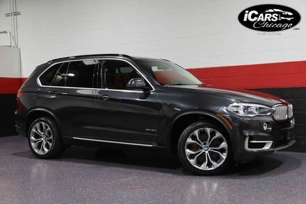 2015_BMW_X5_xDrive50i xLine 4dr Suv_ Chicago IL