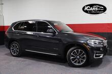 2015 BMW X5 xDrive50i xLine Executive Package 4dr Suv