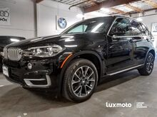 2015_BMW_X5_xDrive50i xLine_ Portland OR