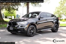 2015_BMW_X6 5.0 M SPORT FULLY LOADED AND BLACKED OUT_Executive/Drivers Assistance Plus/Lighting/Cold Weather MSRP $90K_ Fremont CA