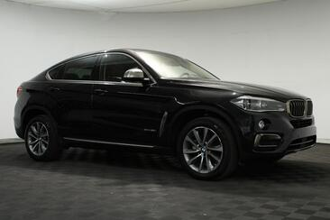 2015_BMW_X6_sDrive35i_ Houston TX
