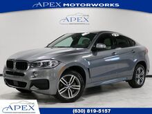 2015_BMW_X6_xDrive35i_ Burr Ridge IL