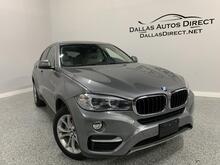 2015_BMW_X6_xDrive35i_ Carrollton  TX