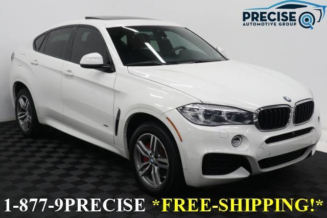 2015 BMW X6 xDrive35i Chantilly VA
