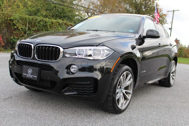 2015 BMW X6 xDrive35i MSPORT New Castle DE