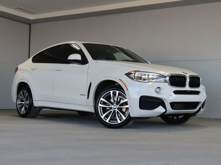 2015 BMW X6 xDrive35i Merriam KS