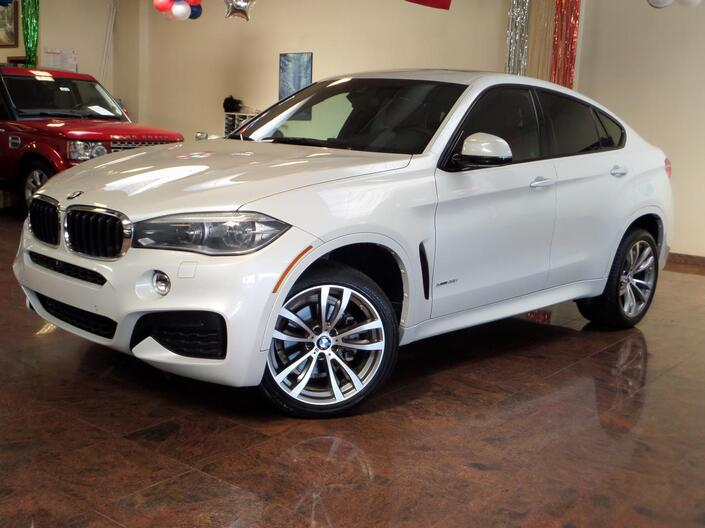 2015 BMW X6 xDrive35i Queens NY