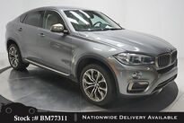 BMW X6 xDrive35i X LINE,DRVR ASST+,BLIND SPOT,HEADS UP 2015
