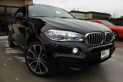 2015_BMW_X6_xDrive50i EXECUTIVE PACKAGE M SPORT 1 OWNER CLEAN CARFAX_ Houston TX