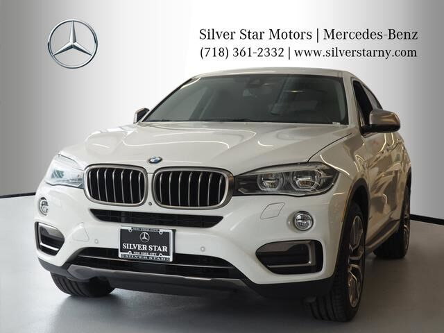 2015 BMW X6 xDrive50i Long Island City NY