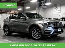2015_BMW_X6_xDrive50i Pano Heated Seats Nav Back-Up Cam_ Portland OR
