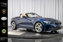 BMW Z4 sDrive28i 2015
