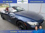 2015 BMW Z4 sDrive28i PREMIUM ROADSTER sDrive28i