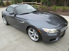 2015_BMW_Z4_sDrive35i_ Chantilly VA