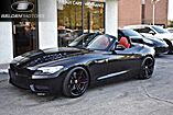 2015 BMW Z4 sDrive35is M Sport Convertible Conshohocken PA