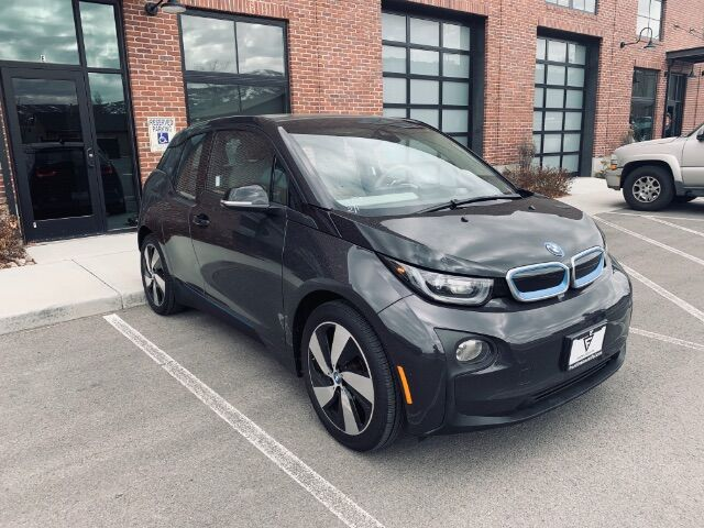 2015 BMW i3 Base Bountiful UT