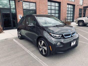 BMW i3 Base 2015