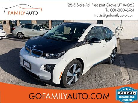 2015 BMW i3 Base Pleasant Grove UT