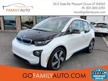 2015_BMW_i3_Base_ Pleasant Grove UT