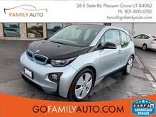 2015_BMW_i3_Base w/Range Extender_ Pleasant Grove UT